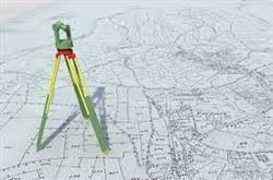 نقشه برداری ساختمان توسط کارشناس رسمی نقشه برداری