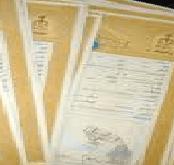 روش بازداشت املاك جاري(ثبت نشده) از مراجع صلاحيت دار