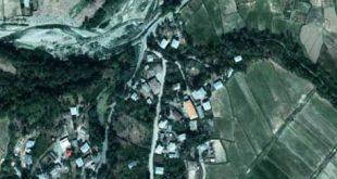 کاربرد عکس های هوایی در اندازه گیری فاصله و جهت