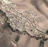 سفارش عکس هوایی از سازمان نقشه برداری