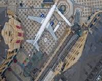 کاربرد عکس های هوایی در مراتع