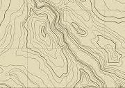 خدمات تهیه نقشه ی تپوگرافی