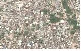 تهیه نقشه از عکس هوایی