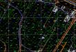 نقشه utm کارشناس رسمی دادگستری