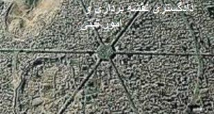 تفسیر عکس هوایی برای ملک